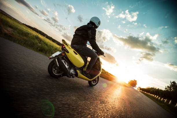 scooterrijbewijs